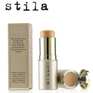 Stila Stay All Day Cover Foundation & Concealer